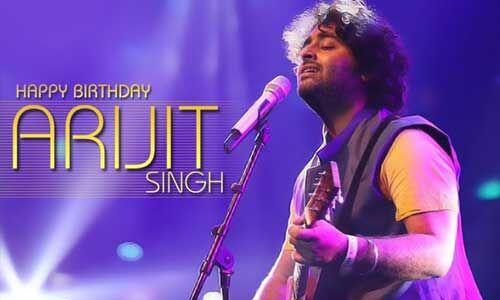 33 साल के हुए सिंगर अरिजीत सिंह, रियलिटी शो से की थी करियर की शुरुआत