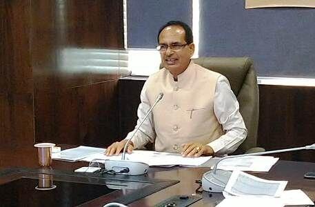 मुख्यमंत्री चौहान आज करेंगे महिला स्व-सहायता समूहों से चर्चा