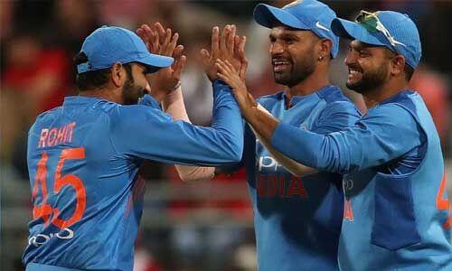इंडिया टीम को ICC टूर्नामेंट्स में मुंबई इंडियंस की तरह खेलना चाहिए : रोहित शर्मा