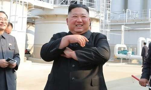 तानाशाह किम जोंग के आते ही उत्तर कोरिया और साउथ कोरिया के बीच सीमा पर गोलीबारी