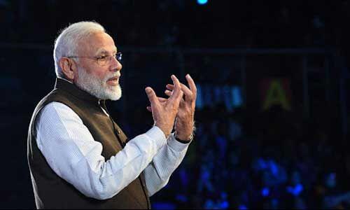 अब विश्व देखेगा PM मोदी का महामिशन