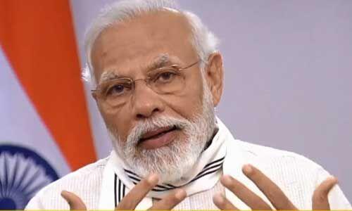 श्रीलंका को महामारी से लड़ने के लिए हरसंभव मदद देता रहेगा भारत : प्रधानमंत्री