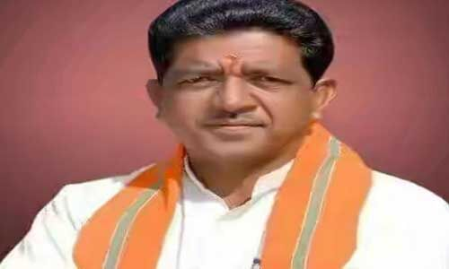 मप्र : भाजपा पूर्व विधायक चंपालाल देवड़ा का निधन, अंचल में शोक की लहर