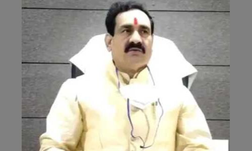 अफवाह फैलाने पर होगी दंडात्मक कार्यवाही: मंत्री डॉ. मिश्रा