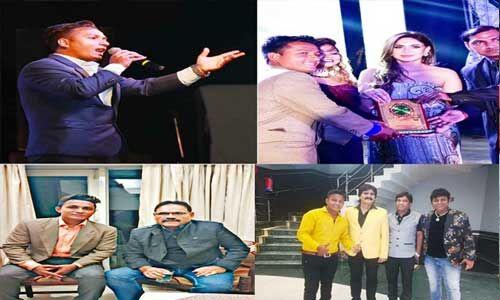 कानपुर के एक कॉमेडियन ने सभी को खुश करने का उठाया बीड़ा