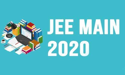 जेईई मेन 2020 ने जारी किया जरूरी नोटिस