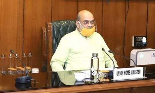 मोदी सरकार बिहार के विकास के लिए निरंतर कार्यरत है : गृहमंत्री शाह