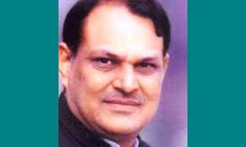 ग्वालियर : अशोक सिंह बने ग्रामीण कांग्रेस के जिलाध्यक्ष