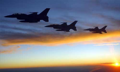 असाधारण ताकत से लबरेज भारतीय वायुसेना