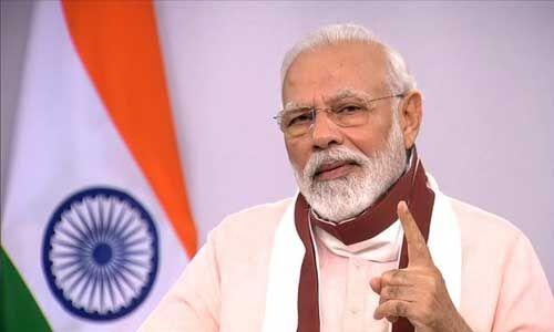 कोरोना संकट के समय भारत अपने मित्र मारीशस का सहयोग करने के लिए कर्तव्यबद्ध : प्रधानमंत्री
