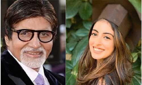 अमिताभ बच्चन की नातिन नव्या नवेली ने तीन दोस्तों के साथ मिलकर शुरू किया बिजनेस