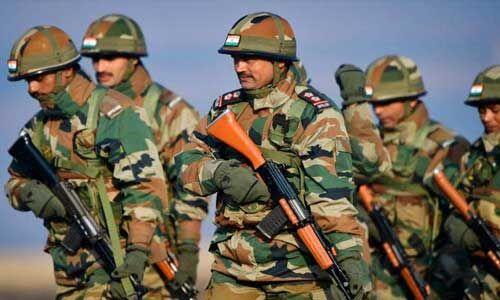 सशस्त्र सेना चिकित्सा सेवा में निकली भर्ती