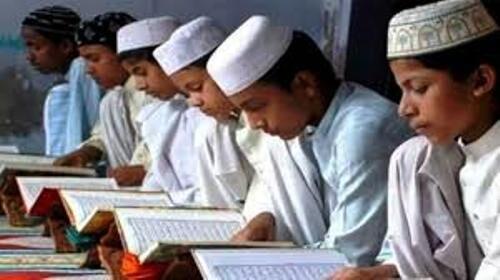 मदरसों में छात्रवृत्ति के नाम पर फर्जीवाड़ा