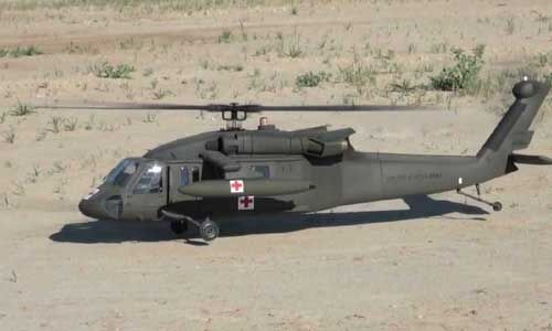 अमेरिका से भारत कोएम एच-60 आर सी हॉक हेलीकाप्टर दिए जाने के निर्देश