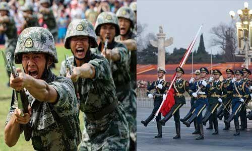 कोरोना कहर का सीधा असर चीन के रक्षा बजट पर भी पड़ा, जानें कैसे