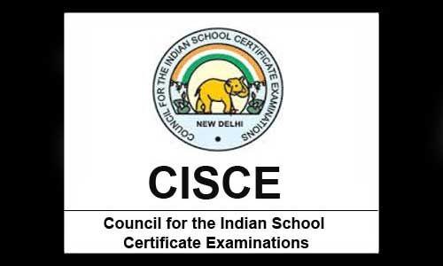 CISCE : 10वीं-12वीं परीक्षा की डेटशीट, देखें