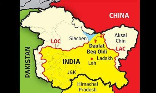 बॉर्डर पर चीन और पाकिस्तान भारत के खिलाफ रच रहे हैं साजिश
