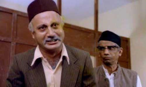 अनुपम खेर के फिल्म इंडस्ट्री में हुए 36 साल पूरे, पहली फिल्म सारांश में निभाया था बुजुर्ग का रोल