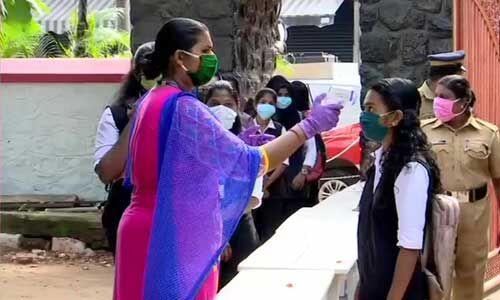 भारत में तेजी से बढ़ रहा कोरोना, पिछले 24 घंटे में 6,535 नए केस और 146 मौतें