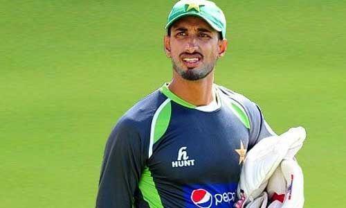 पाकिस्तानी बल्लेबाज शान मसूद ने की अपनी इच्छा प्रकट, आप भी जानना चाहेंगे