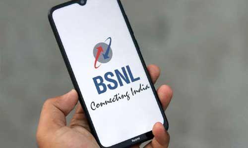 BSNL ऑफर : 100 रुपए के टॉप के साथ पाएं ₹100 का फुल टॉकटाइम