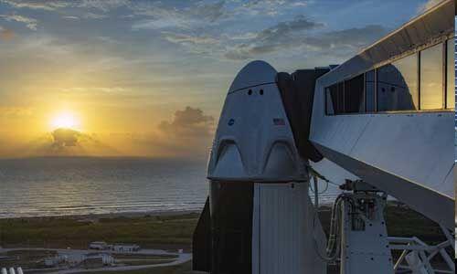 पहली बार अंतरिक्ष यात्रियों को अंतरिक्ष में भेजेगी निजी कंपनी
