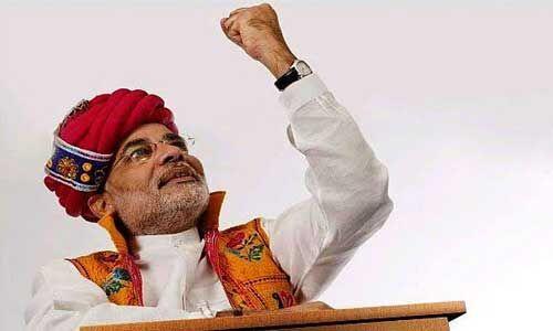 भारत का संकल्प है स्वाभिमान और संप्रभुता की रक्षा : प्रधानमंत्री मोदी