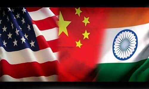 भारत-अमेरिका ने बढ़ाई चीन की चिंता