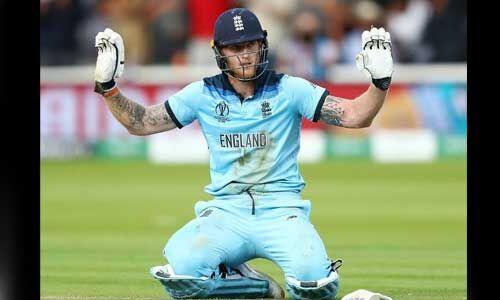मैंने कभी नहीं कहा कि भारत 2019 वर्ल्ड कप में इंग्लैंड से जानबूझकर हारा था : बेन स्टोक्स