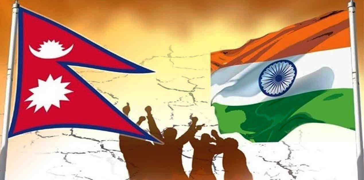 भारत नेपाल पुनः समवेत – चीन हुआ अप्रासंगिक