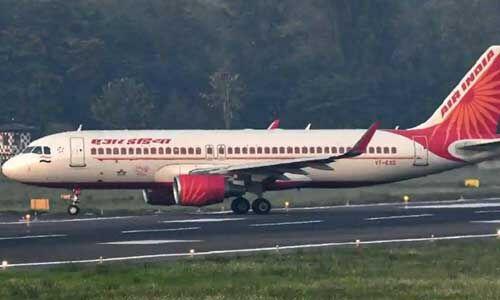 एयर इंडिया विमान का पायलट मिला कोरोना संक्रमित, दिल्ली-मॉस्को की फ्लाइट वापस बुलाई