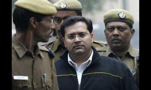 जेसिका का हत्यारा मनु शर्मा 14 साल बाद रिहा