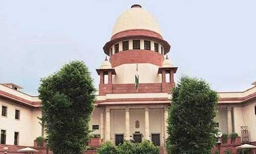 सर्वोच्च न्यायलय ने राजनीतिक दलों को दी राहत, रैली और सभा वाले आदेश पर लगाई रोक
