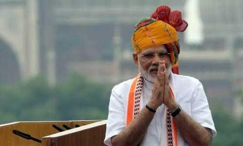 70 साल के हो गए प्रधानमंत्री नरेन्द्र मोदी, जन्मदिन पर देश-विदेश से लगा बधाइयों का तांता