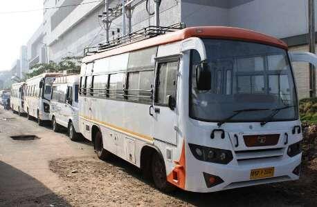 परिवहन विभाग को 36 करोड़ के राजस्व का नुकसान