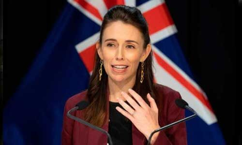 कोरोना से मुक्त हुआ न्यूजीलैंड, प्रधानमंत्री ने सहयोग के लोगों को किया शुक्रिया
