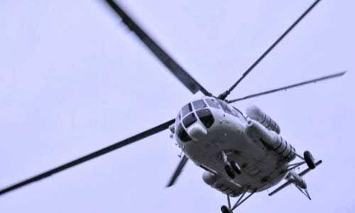 चीन ने LAC के करीब बढ़ाई हेलीकॉप्टर की गतिविधि