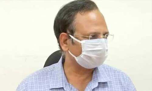 दिल्ली के स्वास्थ्य मंत्री बोले- कम्यूनिटी स्प्रेड शुरू, केंद्र सरकार अभी इसे मानने को तैयार नहीं