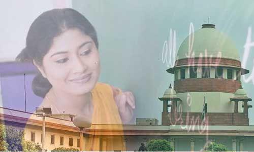 SC ने यूपी सरकार को 37339 पदों को होल्ड करने का आदेश दिया