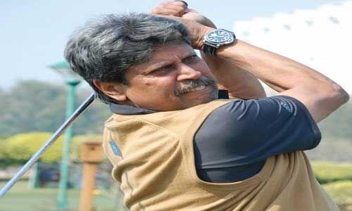 चैंपियंस फॉर अ कॉज- चैरिटी गोल्फ मैच के साथ भारत में होगी खेलों की वापसी