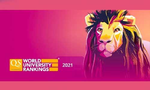 QS World Ranking 2021: विश्व के टॉप 200 इंस्टीट्यूट्स में भारत के सिर्फ 3 संस्थान