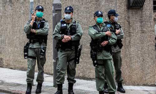 कोरोना ने चीन में किया कम बैक, बीजिंग के कई हिस्सों को किया गया लॉकडाउन