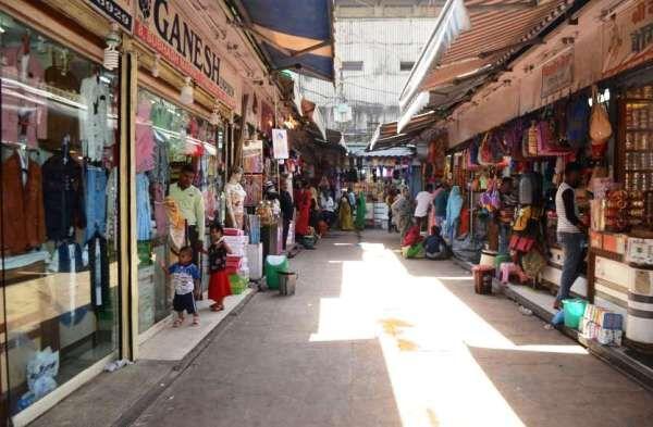 किराना, सैलून, पेट्रोल और मिठाई की दुकानें खुलेंगी, बाजार रहेंगे बंद