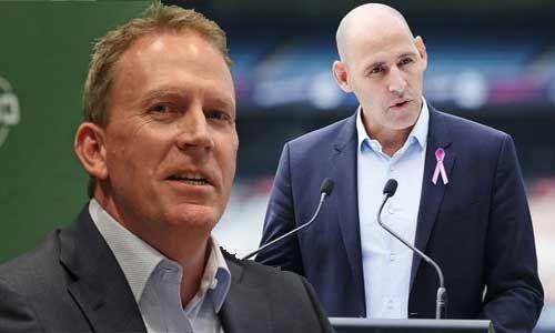 केविन रॉबर्ट्स ने दिया क्रिकेट ऑस्ट्रेलिया सीईओ पद से इस्तीफा, निक हॉकले बने अंतरिम मुख्य कार्यकारी