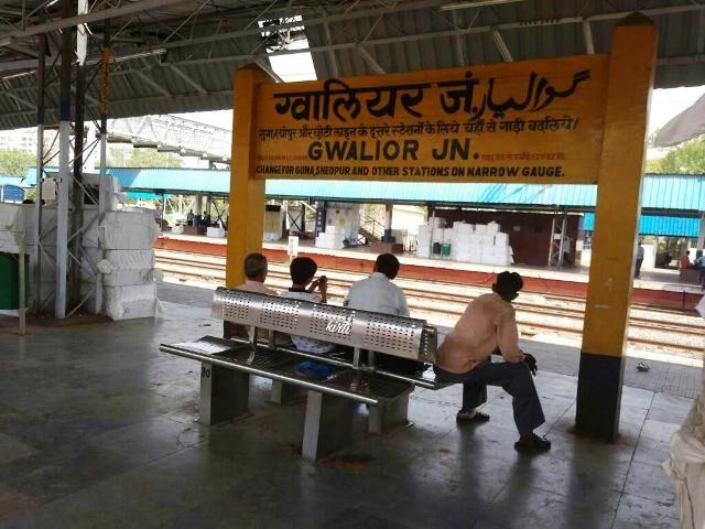 हर दिन रेलवे को 28 लाख की चपत, अभी तक 19 करोड़ का नुकसान