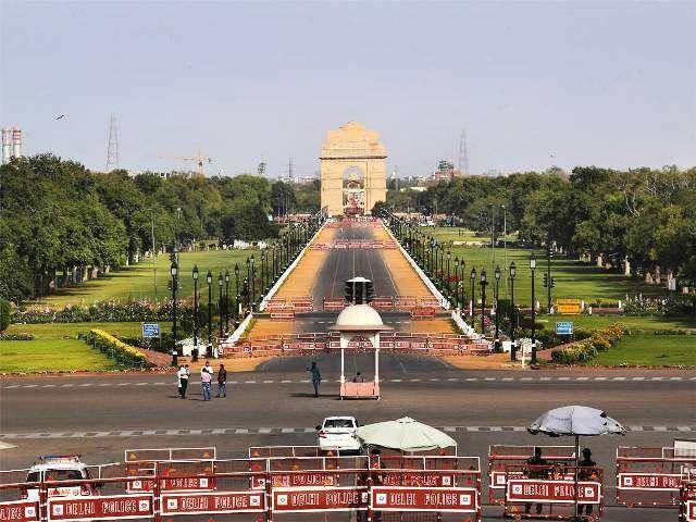 दिल्ली में कोरोना पाॅजिटिव को क्वारंटाइन सेंटर जाना हुआ अनिवार्य