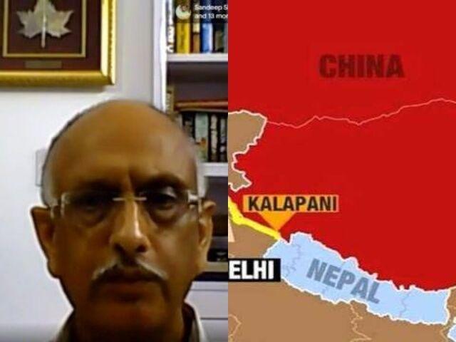 नेपाल और ईस्ट इंडिया कंपनी के बीच हुई संधि ने तय की थी सीमाएं