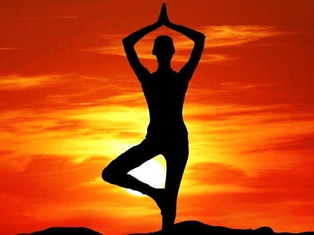 स्वस्थ जीवनशैली है योग