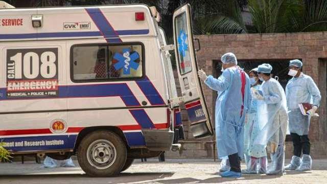 ग्वालियर  में फिर दो संक्रमितों की मौत