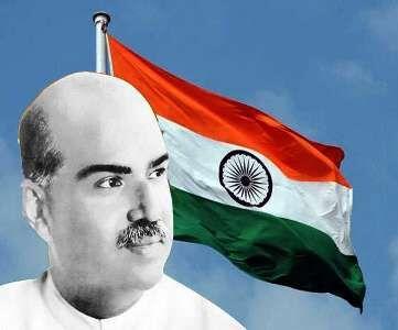 मां भारती के सच्चे सपूत श्यामा प्रसाद मुखर्जी ने विभाजन का विरोध किया